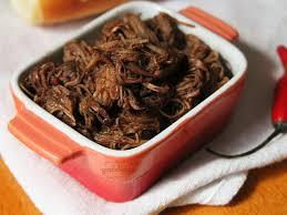 A melhor e mais deliciosa carne de panela