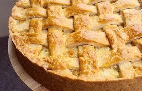 Receita de torta salgada massa podre de liquidificador
