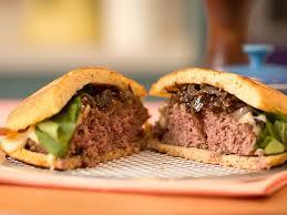 Receita de hamburguer caseiro fácil e rápido
