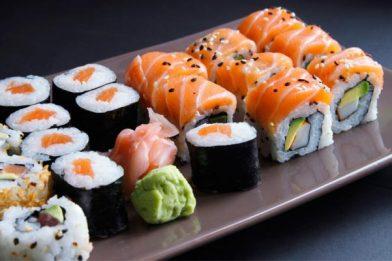 Faça Sushi em casa de forma simples e muito delicioso