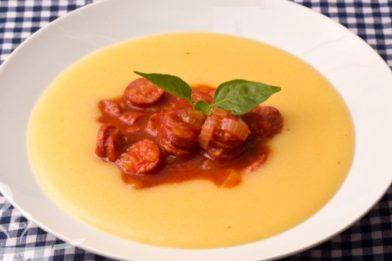 Angu delicioso e prático, surpreenda na cozinha