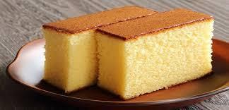 Receita simples de bolo de leite da vó Maria