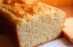 Delicioso pão de forma caseiro e fácil