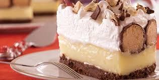 Receita de torta de bombom sonho de valsa fácil