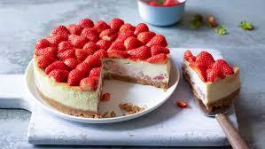 Cheesecake receita deliciosa