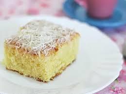 Receita de bolo de coco delicioso