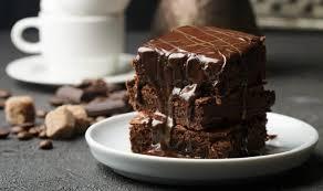 Receita de brownie fácil e deliciosa