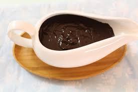 A melhor receita de calda de chocolate