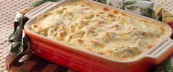 A melhor receita de batata recheada com strogonoff