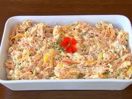 Salpicão de frango clássico e delicioso
