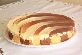torta dois amores receita