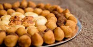 receita de salgadinho de padaria prático e delicioso