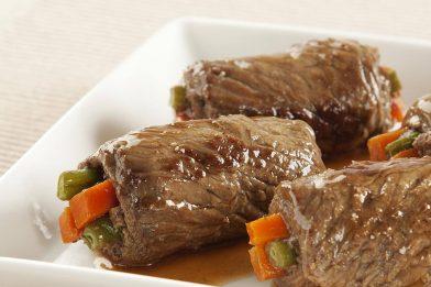 Receita de bife a role delicioso