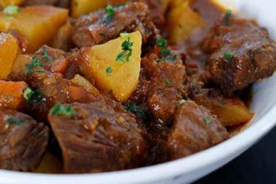 A melhor receita de carne de panela