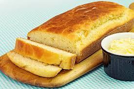 Receita simples de pão delicioso caseiro