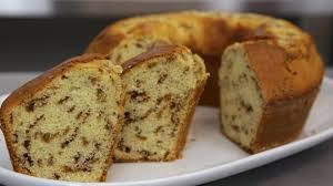 Receita simples de bolo formigueiro fofinho