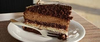 Receita deliciosa de bolo feito com bis