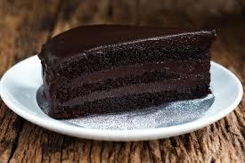 Passo a passo de torta fácil de chocolate