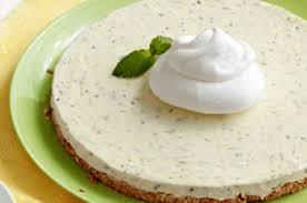 Receita de torta gelada simples e prática