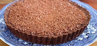 A melhor torta de brigadeiro fácil