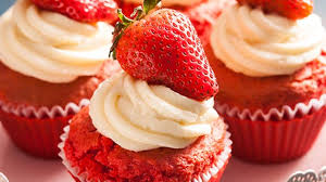 Receita fácil de cupcake