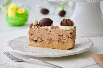 Torta kinder bueno prática e saborosa