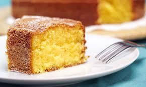 As melhores receitas de bolo simples