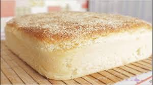 A melhor receita de pão bolo de liquidificador