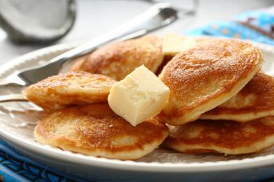 Receita de biscoito tareco delicioso e simples