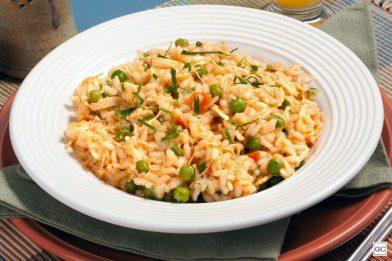 Melhor receita de risoto de frango tradicional