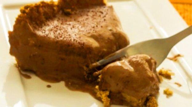 torta creme de passatempo