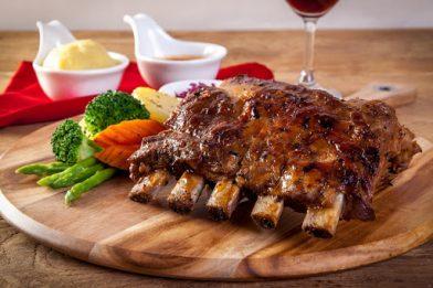 Prática e deliciosa receita de costelinha de porco na cerveja
