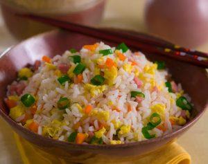 arroz chines
