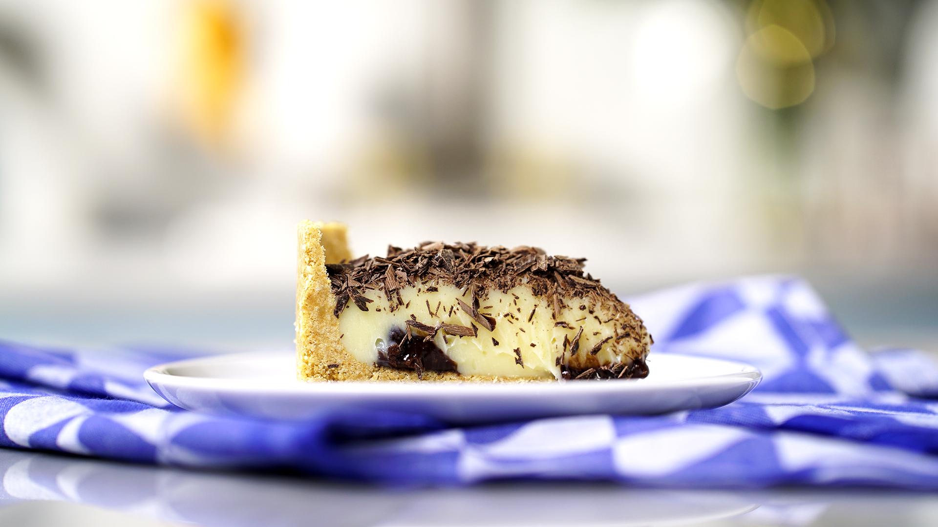 receita de torta de leite ninho trufada
