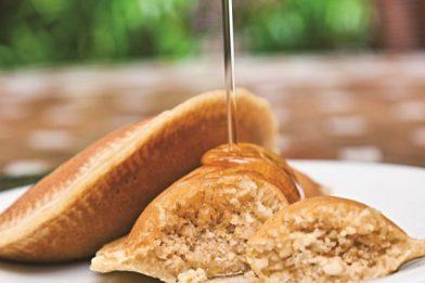 Deliciosos pastéis ataif