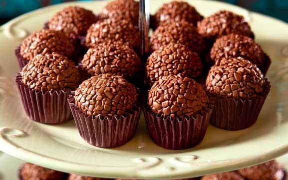sobremesa de nutella