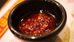 Molho de pimenta cremoso caseiro muito fácil