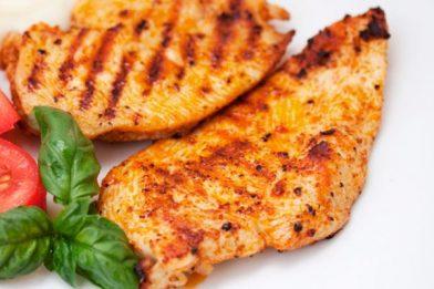 O melhor prato com frango perfeito