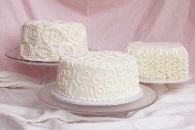 O melhor glacê para bolo com leite condensado
