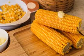 Receita simples e deliciosa de milho assado