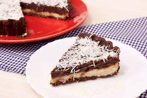 torta de prestígio gelada fácil