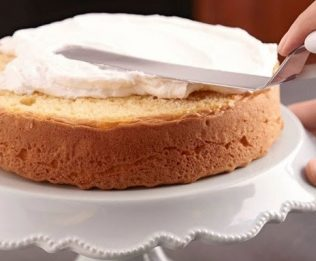 Maravilhosa receita de recheio para bolo 4 leites