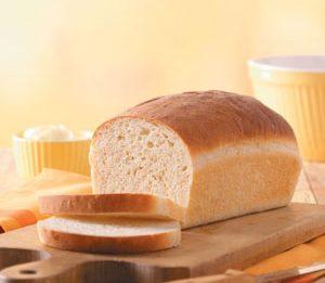 Deliciosa receita de pão caseiro