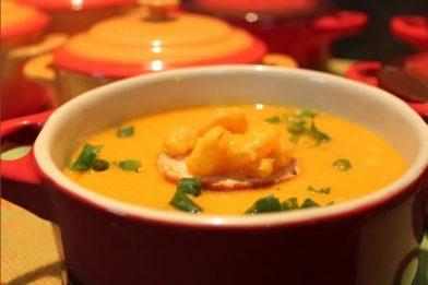 A melhor sopa de mocotó tradicional