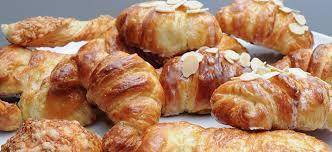 Receita deliciosa de croissant real
