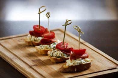Receita das deliciosas Tapas Espanholas