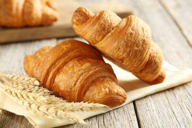 O melhor Croissant caseiro