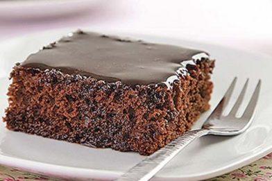 Deliciosa cobertura nega maluca para bolos
