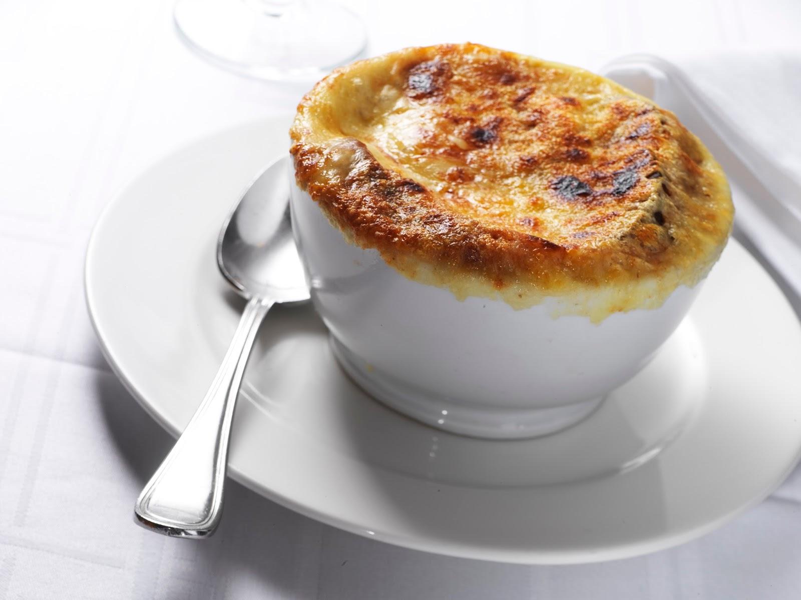 Soup à L'onion