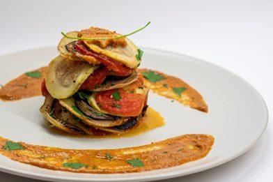 Receita de Ratatouille prático e delicioso
